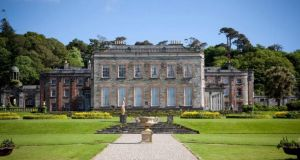 Contents of Bantry House to be auctioned by Scotti...