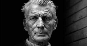 Price of Samuel Beckett's letters falls by h...