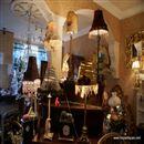Table Lamps N Ireland