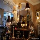 Table Lamps N Ireland