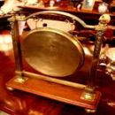 Victorian Dinner Gong