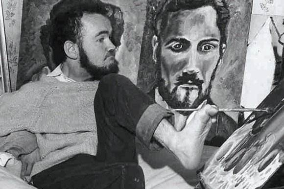 the letter a by christy brown essay