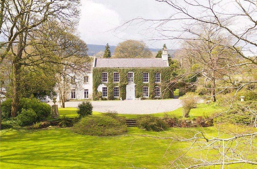Kilternan Lodge contents auction